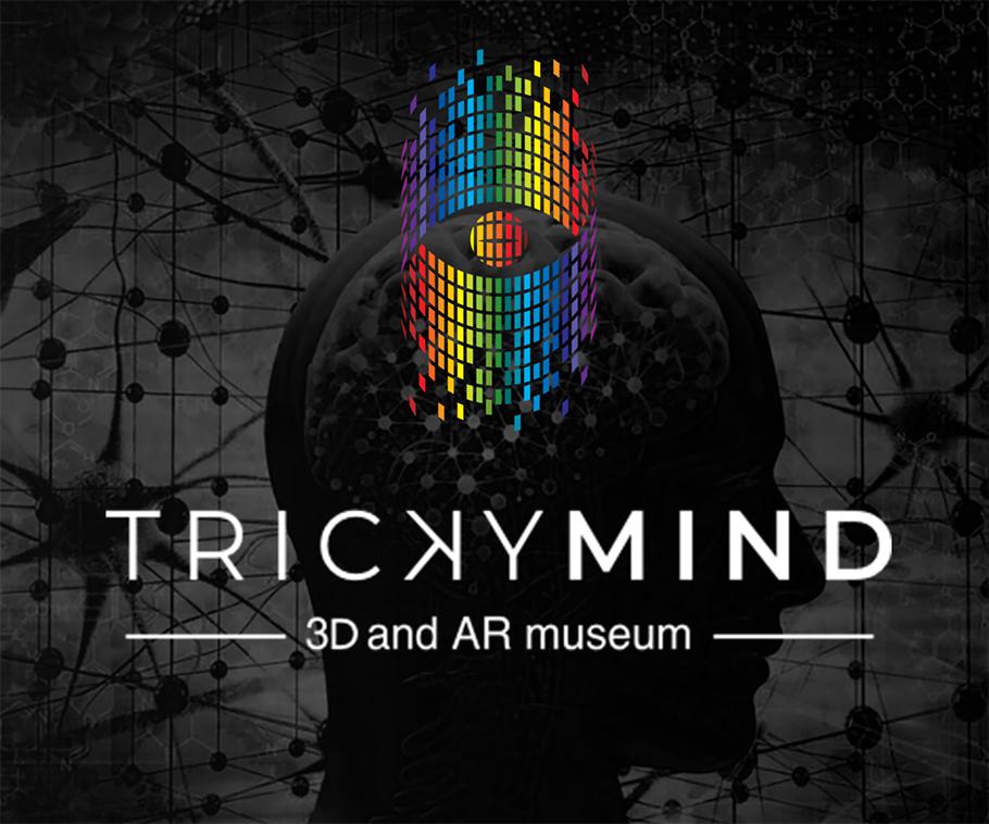 Tricky Mind Logo