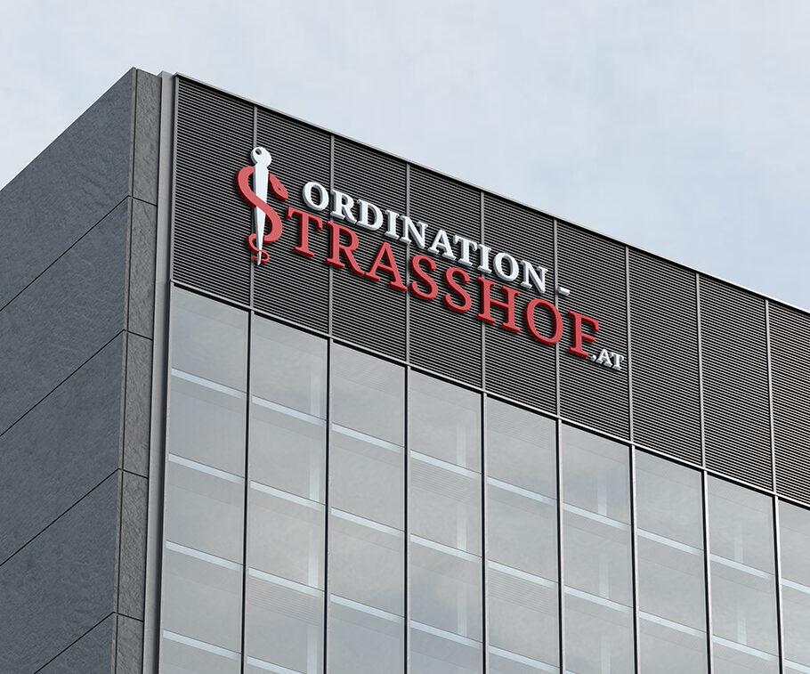 Ordination Strassshof-Haus