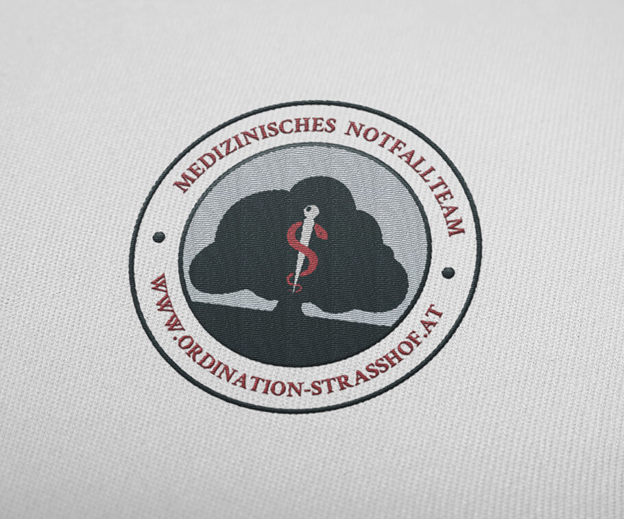 Ordination Strassshof-Patch