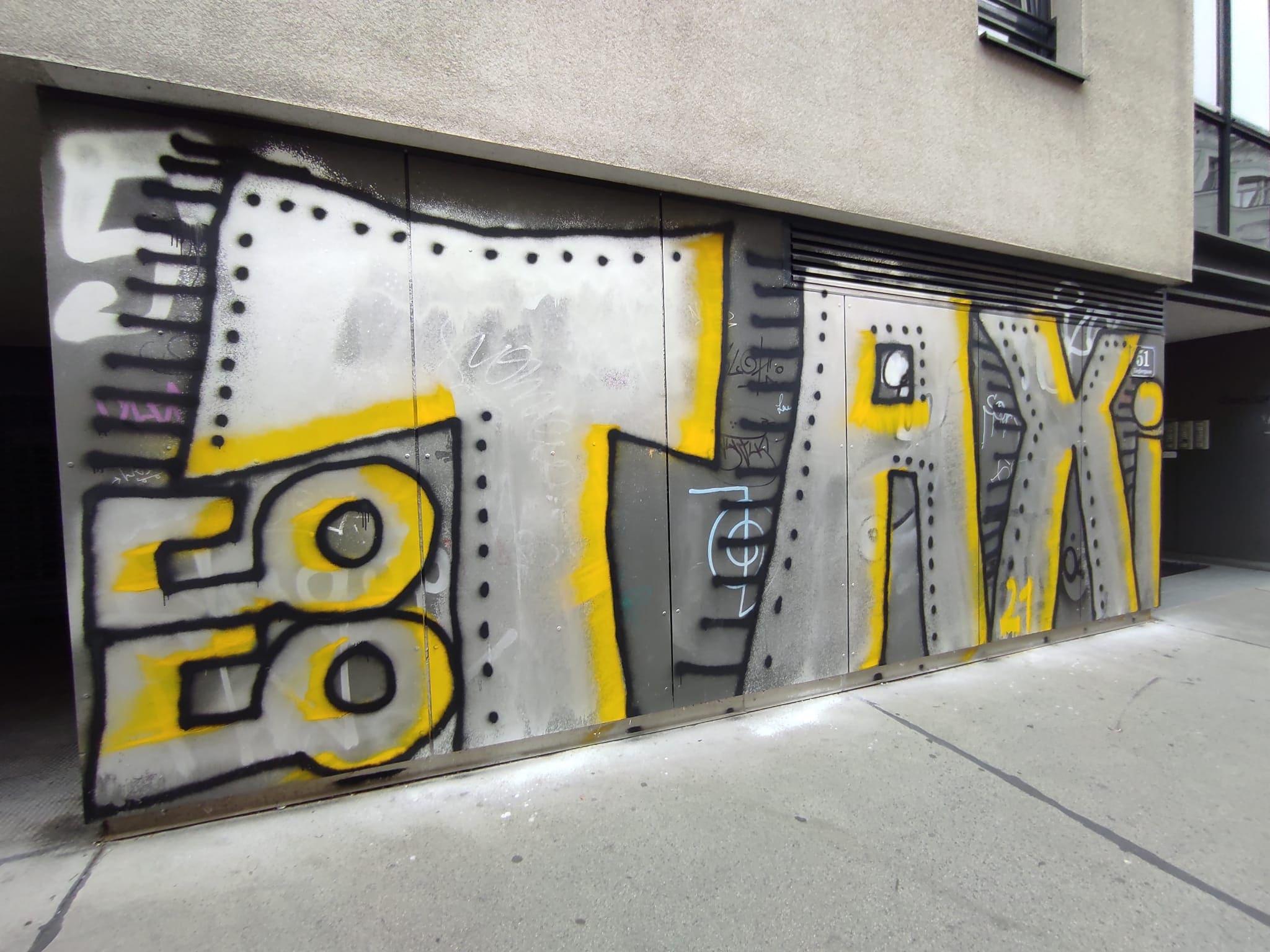 COCO Taxi Zieglergasse